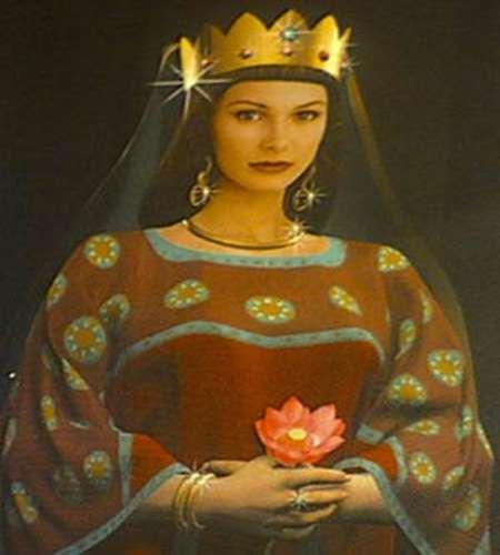 &nbsp;زبانزدی حجاب زنان ایران باستان&nbsp;<br>
