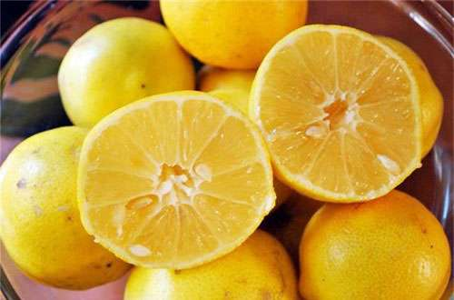 14 خاصیت برتر لیمو شیرین