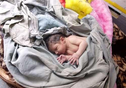 نوزاد 100000تومانی، فوری فروشی !