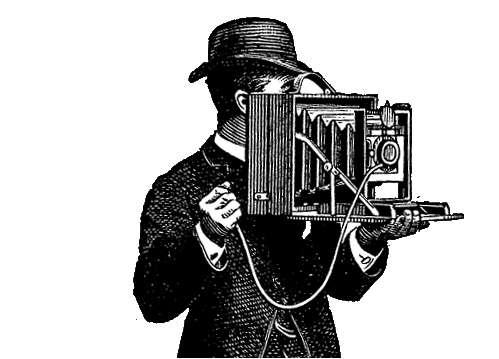 دوربین دیجیتال چطور بوجود آمد؟ / درباره بوجود ادمن دوربين ديجيتال