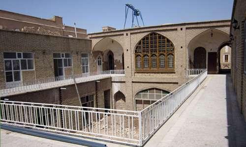 مدارس قدیمی ایران