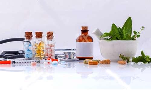 داروهای گیاهی یا داروهای شیمیایی