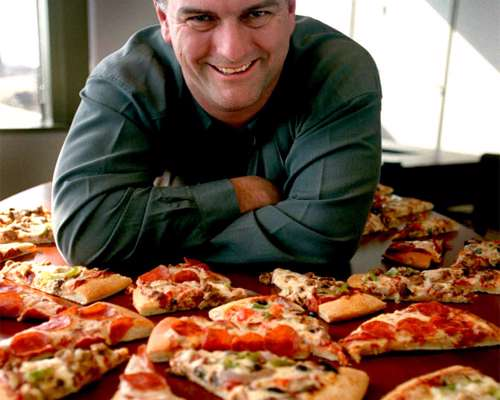 پیتزا: مخدری خوراکی