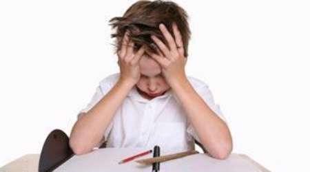اختلال نوشتاری دانش آموزان