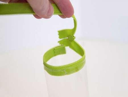 ساخت جامدادی با بطری آب