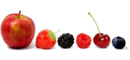بازی آموزشی زبان(میوه ها)