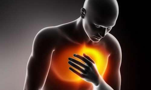 علل درد قفسه سینه کدامند؟