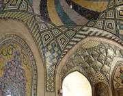 l'architecture persane