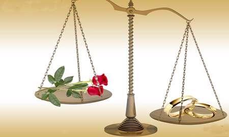تناسب در ازدواج