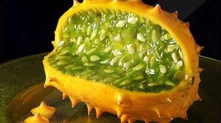 عجیبترین میوههای جهان (بخش دوم)