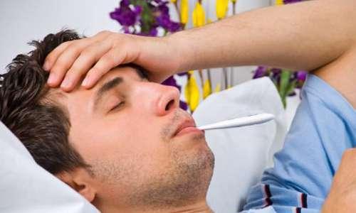 آیا سردرد همراه با تب خطرناک است؟