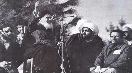 چرا امام فرمودند من دولت تعیین می کنم؟