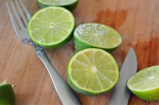 چرا لیموشیرین تلخ می شود؟