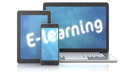 ایجاد دوره های آموزش الکترونیک چند سطحی (1)