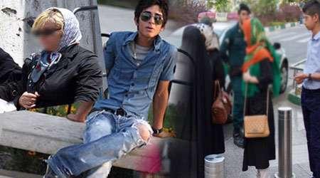 حجاب یعنی جامعه بدون بزهکاری؟؟؟!!!