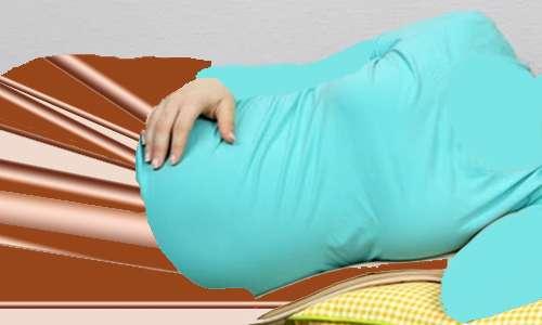8 عامل بدخوابی در زنان باردار و راه حل آن