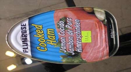 دسر خوک با مشروبات الکلی!+عکس