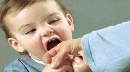 کودک بد رفتار