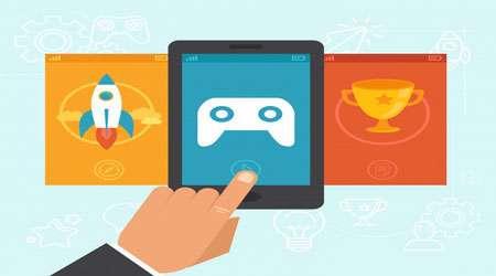 نکاتی در مورد استفاده از بازی در دوره های آموزش الکترونیک (2)
