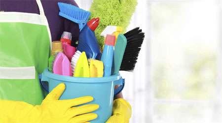 چگونه بدون تبهکاران خانه را بتکانیم