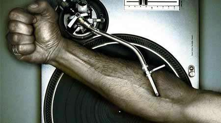 اعتیاد موسیقی، مخدر شنیداری