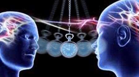 مکاشفه یا هیپنوتیزم؟