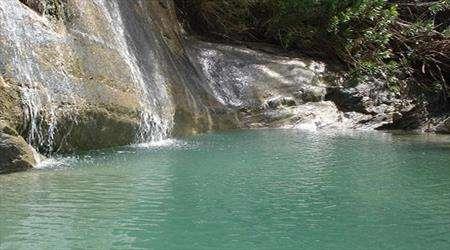 آبشارهای سیستان و بلوچستان