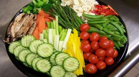 مواد غذایی با کالری منفی