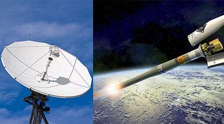 ماهواره ها