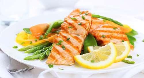 آموزش پخت ماهي آردي