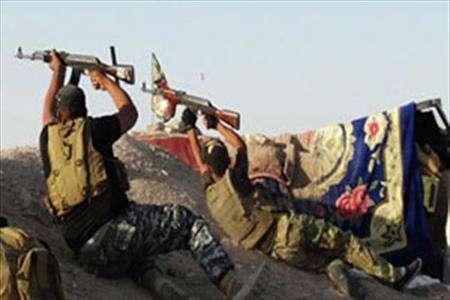ترور یک مقام پلیس دیاله عراق