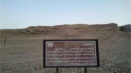 گذری بر معابد ساسانی استان فارس