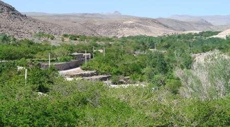 روستای تمین
