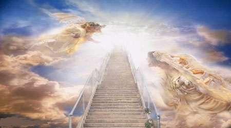ارتباط با خدا