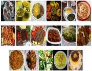представление иранских еды