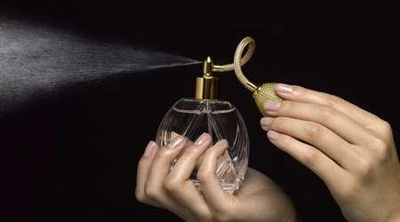 اشتباهات استفاده از عطر و ادکلن