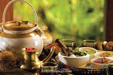 تدابیر طب سنتی در رابطه با مواد غذایی اصلی (2)