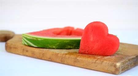 هندوانه و سلامت قلب