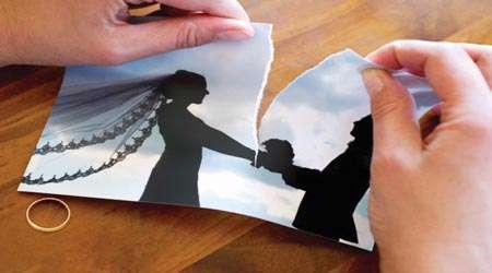 وقتی همه با ازدواج شما مخالفند