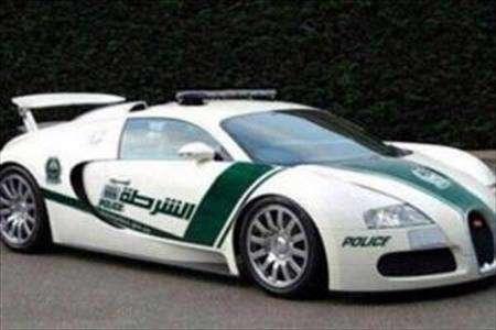 پلیس بین المللی