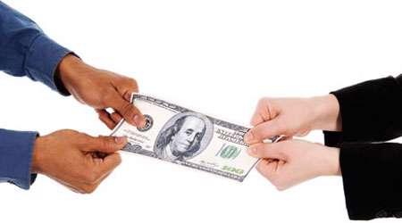 مسائل مالی در زندگی همسران