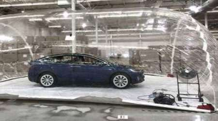 پیشرفته ترین فیلتر خودروی جهان