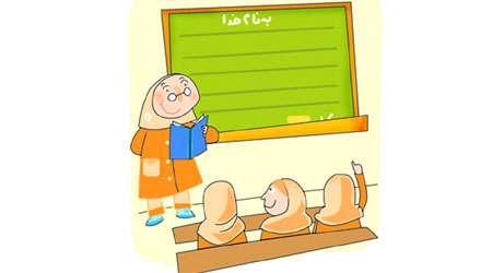 ویژگی های معلم خلاق