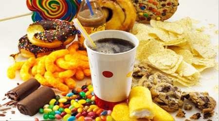 آسیب جانک فودها برای کلیه ها مشابه دیابت است