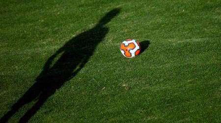ورزشی، فوتبال