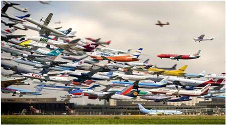هواپیما