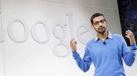 مدیرعامل گوگل