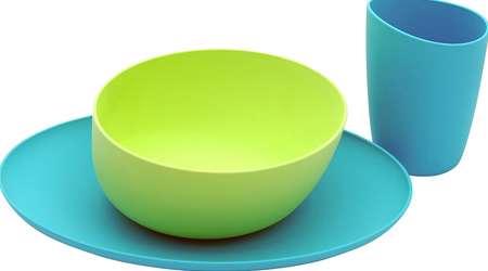 ظروف پلاستیکی