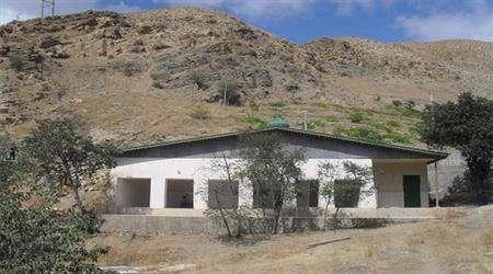 روستای شال