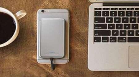 آهن ربایی برای شارژ گوشی های هوشمند<br>